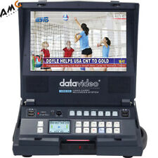"""Datavideo HRS-30 Portable Hand Carried SD/HD-SDI Recorder with Built-In 10.1"""""""