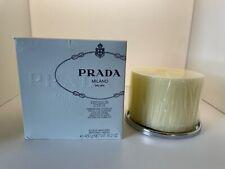 Prada Infusion D'Iris Luxus Duftkerze Perfumed Candle 460g -Sammlungsauflösung-