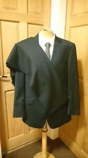 Wool Patternless 28L Suits & Tailoring for Men