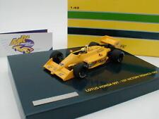 "Minichamps 403870012 - Lotus Honda 99T Nr. 12 "" Senna "" Monaco GP 1987 1:43 NEU"