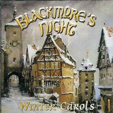 Blackmore's Night - Winter Carols [New CD]