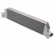"2.5"" TWIN TURBO FRONT MOUNT INTERCOOLER FMIC VOLKSWAGEN VW GOLF MK5 MK6 2.0 GTi"