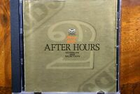 After Hours 2 - Journeys By Dj   -  CD, VG