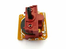 Potentiomètre essorage lave linge WHIRLPOOL LADEN - REF 481927328406
