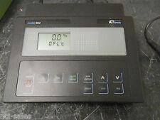 ATI ORION MODEL 862 PH METER & 086020 ELECTRODE STIRRER