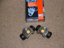 FORD CORTINA 1.3 1.6 mk 4 mk 5 REAR WHEEL CYLINDER PAIR GIRLING