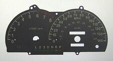 Lockwood Hyundai Various BLACK Dial Conversion Kit C113