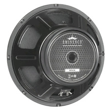 "NUOVO 12"" EMINENCE 12 400 W PA DELTA/Guitar/Bass speaker 8ohm"