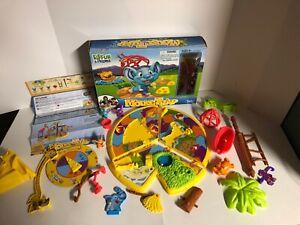Hasbro Mouse Trap Elefun & Friends - Parts & Pieces choose your piece