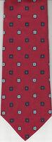Church's-Authentic-100% Silk Tie -Made In Italy-Ch10- Men's Tie