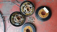 Kia 58250-2T100 Parking Brake Assembly