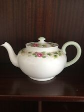 VINTAGE Shelley BONE CHINA TEA POT