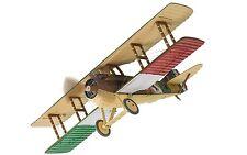 CORGI Spad XIII~Major Francesco Baracca 91st Squadriglia 1918~AA37907