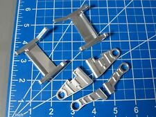 Aluminum Swing Upper Lower Arm 6pc Tamiya 1/12 RC Porsche 959 Toyota Celica Gr.B