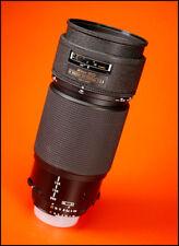 Nikon 80-200mm F2.8 ED Telephoto AF Zoom Lens With Rear Lens Cap