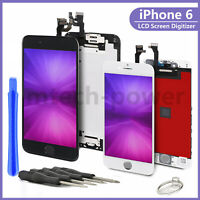 A1549 A1586 For iPhone 6 Replacement Assembly LCD Touch Screen Digitizer W/Tools