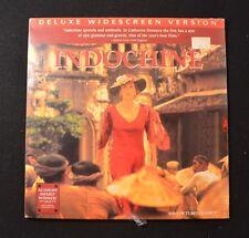 Indochine (1992)  LASERDISC  NEW