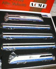 HS ACME AC70070   5 teiliger Hochgeschwindigkeitszug Rete Ferroviaria Italiana