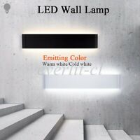 LED Wall Lamp Sconce Stair Light Fixture For Bedroom Aisle Living Room Corridor