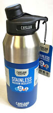 NEW CamelBak Chute Vacuum Insulated Stainless Water Bottle 40 oz BLUE