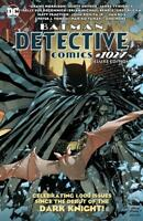 Batman Detective Comics #1027 DELUXE EDITION HARDCOVER (NEW) DC COMICS 2020