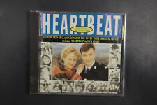Heartbeat (Music From The Yorkshire TV Series)  - CD 1992 (Box C366)