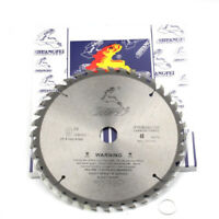 9 Inch Carbide Alloy Circular Saw Blade Wood Metal Cutter Wheel Tool 40 Teeth