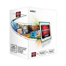 AMD A4-4000 Richland 3-3.2GHz Socket FM2 FM2+ APU CPU Processor AD4000OKHLBOX
