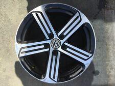 """Volkswagen VW Golf R MK7 GTD 18"""" BORBET Cadiz Llanta de Aleación 5G0601025AG"""