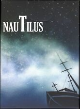 Nautilus V.2.1 Playing Cards - New