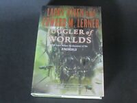 Juggler of Worlds by Larry Niven and Edward M. Lerner. First Edition & 1st Prt.