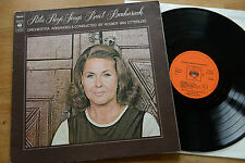 RITA REYS sings BURT BACHARACH CBS S 64253 Rogier Van Otterloo