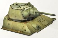 "Panzer Art 1/35 T-34/76 ""Soft Edge"" Turret Conversion (with Barrel) RE35-279"