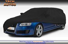 Indoor Black Dust Cover Lightweight Sahara BMW 5 Series F11 Touring Estate