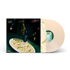 Freddie Gibbs & The Alchemist ALFREDO Alc Records Bone Vinyl X/400 CONFIRMED