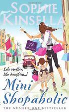 Mini Shopaholic: (Shopaholic Book 6),Sophie Kinsella- 9780552774383