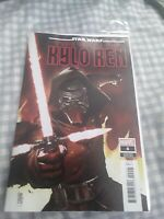 Marvel The Rise Of Kylo Ren Tpb The Story Of Ben Solo Soule Brand New Ebay