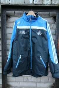 Dublin Ath Cliath GAA Gaelic Football Club jacket O'Niells Size M
