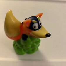 Swiper Figure From Dora The Explorer Plastic