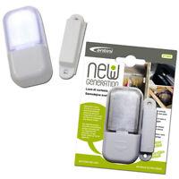 Luce Di Cortesia Automatica Per Armadi Cassetti Con Sensore Apertura Casa 3321