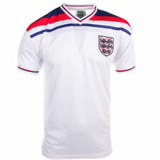 Maillot de football blanc taille S