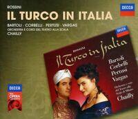 Cecilia Bartoli - Rossini: Il Turco In Italia [CD]