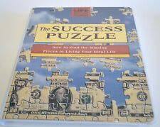 THE SUCCESS PUZZLE BY BOB PROCTOR WITH MANUAL 6 CASSETTE TAPES