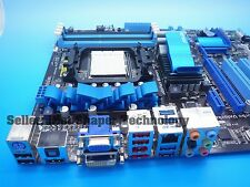 *NEW ASUS M4A88T-V EVO/USB3 Socket AM3 MotherBoard  AMD 880G