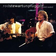 Rod Stewart - Unplugged And Seated (Collector NEW 2 x CD