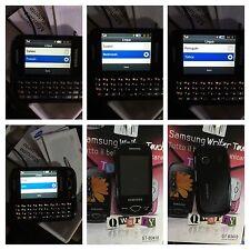 CELLULARE SAMSUNG GT B3410 CORBY GSM SLIDE PHONE DEBLOQUE SIM FREE UNLOCKED 1