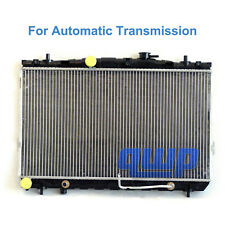 New Radiator For Hyundai Elantra Tiburon Auto Trans 2.0 2.7 L4 4CYL V6 6CYL 2387