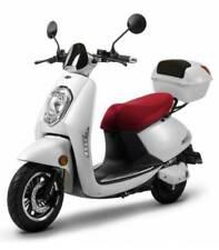 E-Scooter Elettrico Elektroroller E-Roller Straßenzulassung E-Moped 45/25 km/h