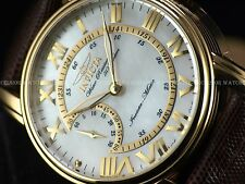 RARE NOS Invicta 1948 Executive 43mm Swiss Made ETA Unitas Mechanical GPSS Watch
