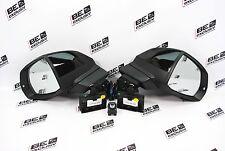 Audi Q7 4M Außenspiegel Spiegel anklappbar links rechts schwarz 4M0959593C